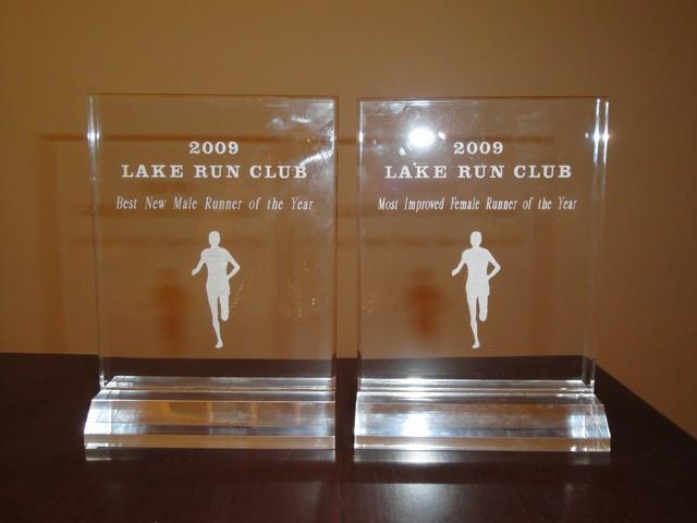 2009 LRC Awards