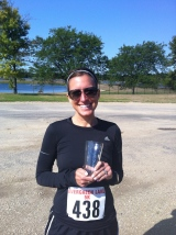 2012 Evergreen Lake – 5K – 22:13