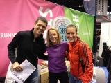 2012 Chicago Marathon Expo
